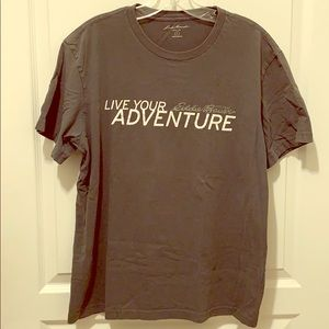 Eddie Bauer Live Your Adventure T-Shirt